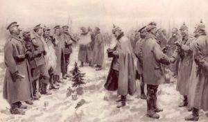 The Christmas Truce / Britannica School